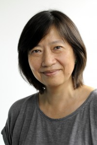 Wen-chin Ouyang, Professor of Arabic and Comparative Literature