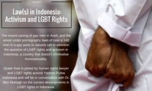 Queer Asia Conference 2017