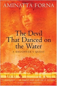 The Devil That Danced On The Water, CAINE Prize