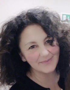Dr Maria Kostoglou, Co-convenor, MA Museums, Heritage and Material Culture studies