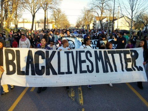 """I am woke"": a student's take on Black Lives Matter"