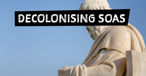 "Understanding decolonisation: ""the modern world was shaped by western dominance"""