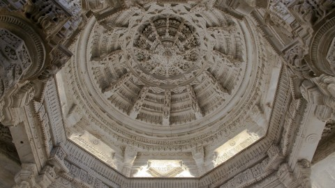 Jainism: a simple guide by numbers