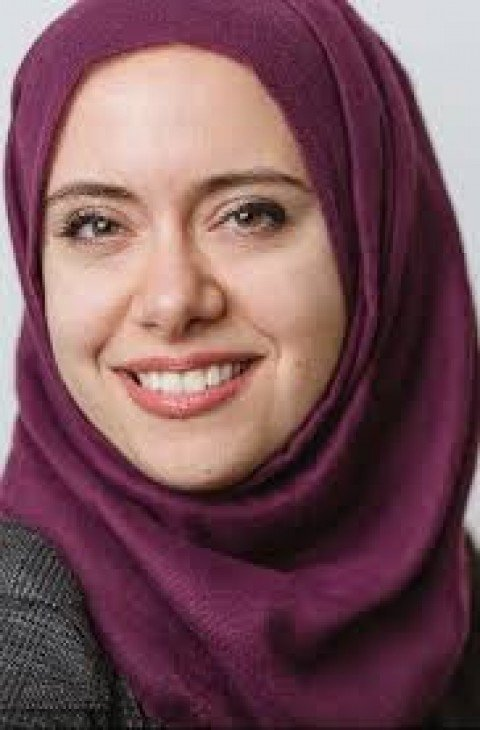 Rouba Mhaissen on the challenges of aid work