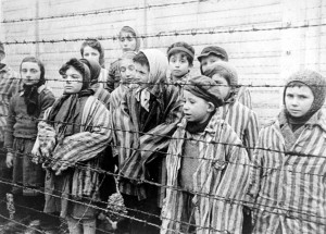 Holocaust denyers dealt a killer blow with release of UN files on war crimes