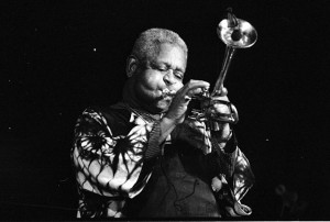 Dizzy Gillespie, SOAS, music playlist