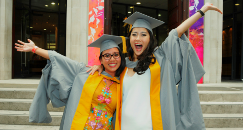 6 things you should know about Graduation Day