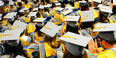 6 benefits alumni can expect after graduation