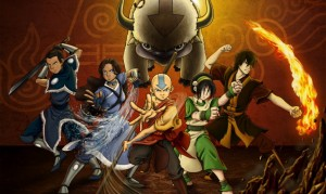 The Last Airbender, whitewashing