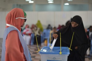 Somaliland elections in 2012