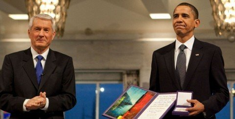 BHM: Nobel Peace Prize – who earned it?