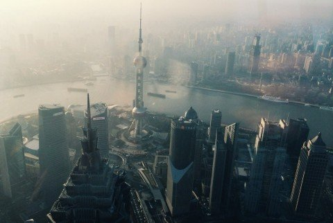 Becoming a journalist: One graduate's experience in China