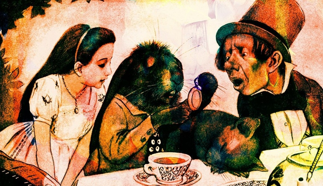 Translating Alice in Wonderland into Swahili