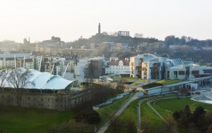 Festival for New Economic Thinking in Edinburgh