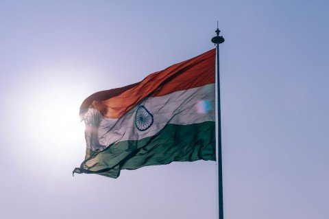 India will never become a superpower