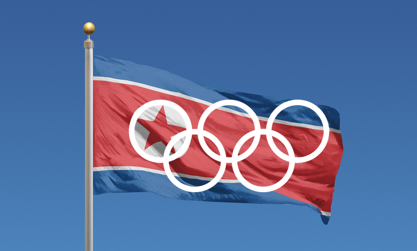 North Korea sends athletes to South Koreas Winter Olympics Games