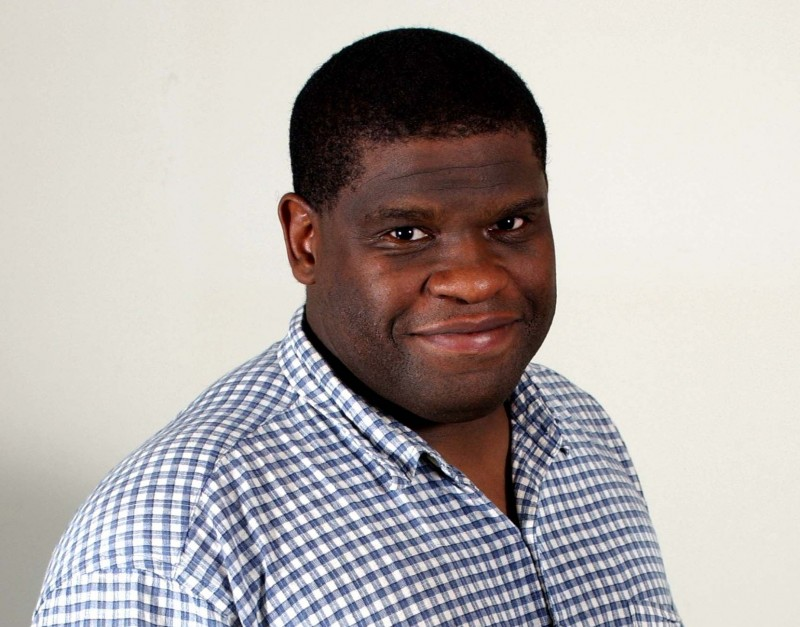 Gary Younge - Imagine a world without boarders