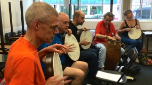 SOAS World Music Summer School 2018