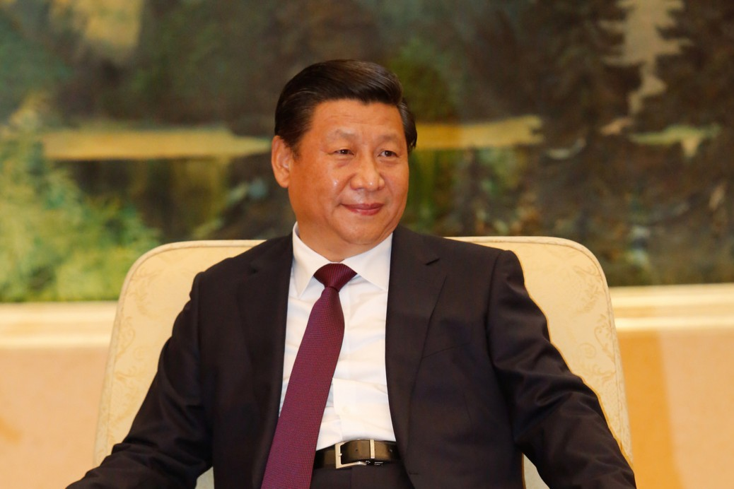 Xi Jinping, SOAS China Institute debate