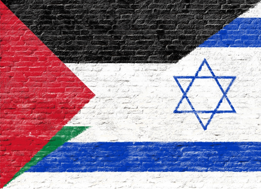 Israel and Palestine - Politics and International Studies