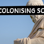 Decolonising the curriculum