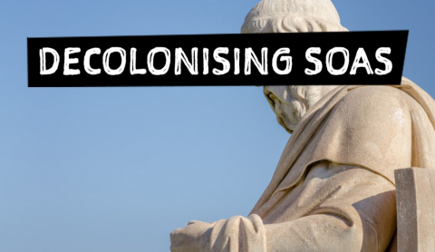 Decolonising the curriculum: what's all the fuss about?