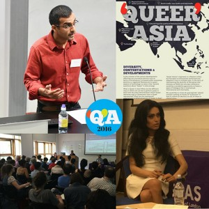Queer Asia image