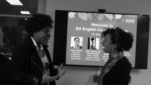 BA English - Careers