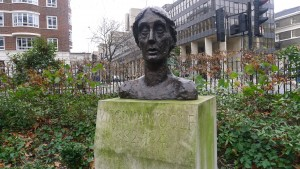 Virginia Woolf, Bloomsbury