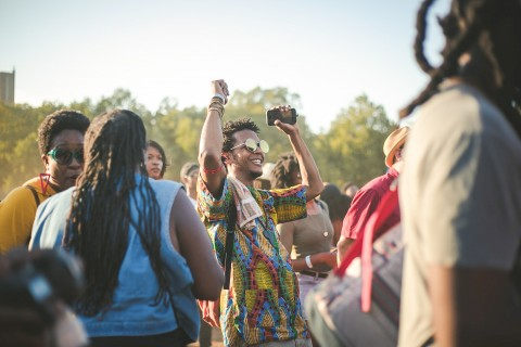 London celebrates Africa this July