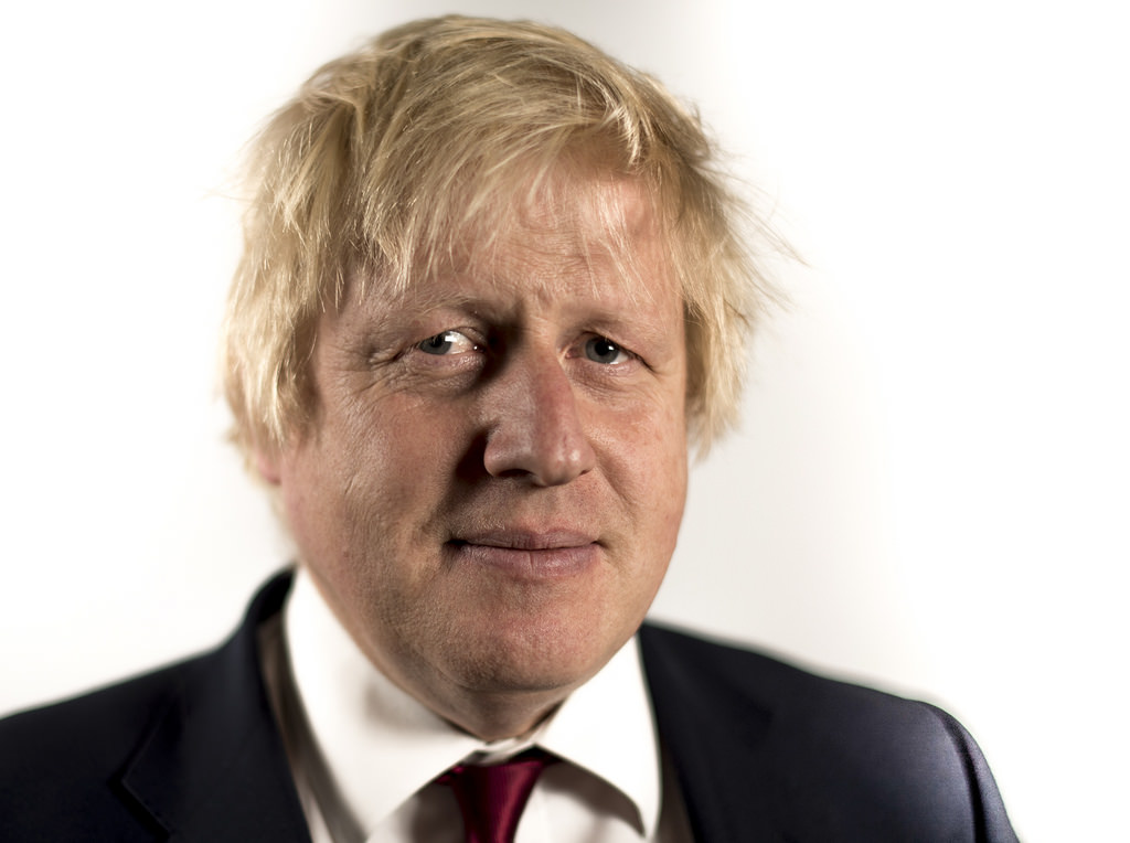 Were Boris Johnson's recent Burqa comments racist?