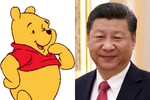 Banned in China: first Peppa Pig, now it's Pooh's turn – but why?