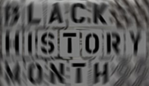 BHM Black History Month