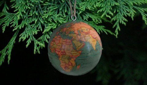 Christmas Around the World Quiz