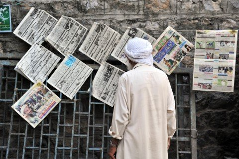 Let the censorship in Pakistan remind us that the revolution will not be 'liberalised'
