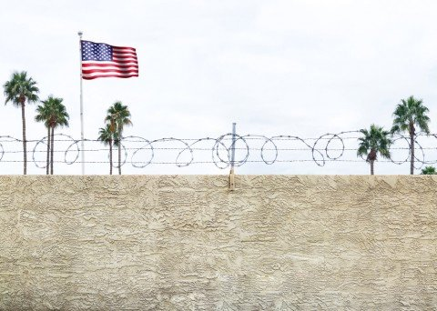 Border wall: Are we missing the real security threat to the United States?