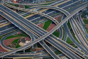 Finance and Management - infrastructure