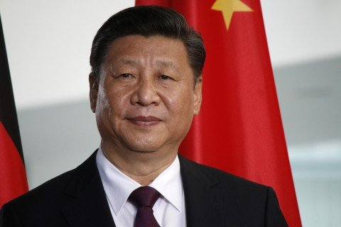 "Xi Jinping shows ""no willingness"" to compromise on unification with Taiwan"