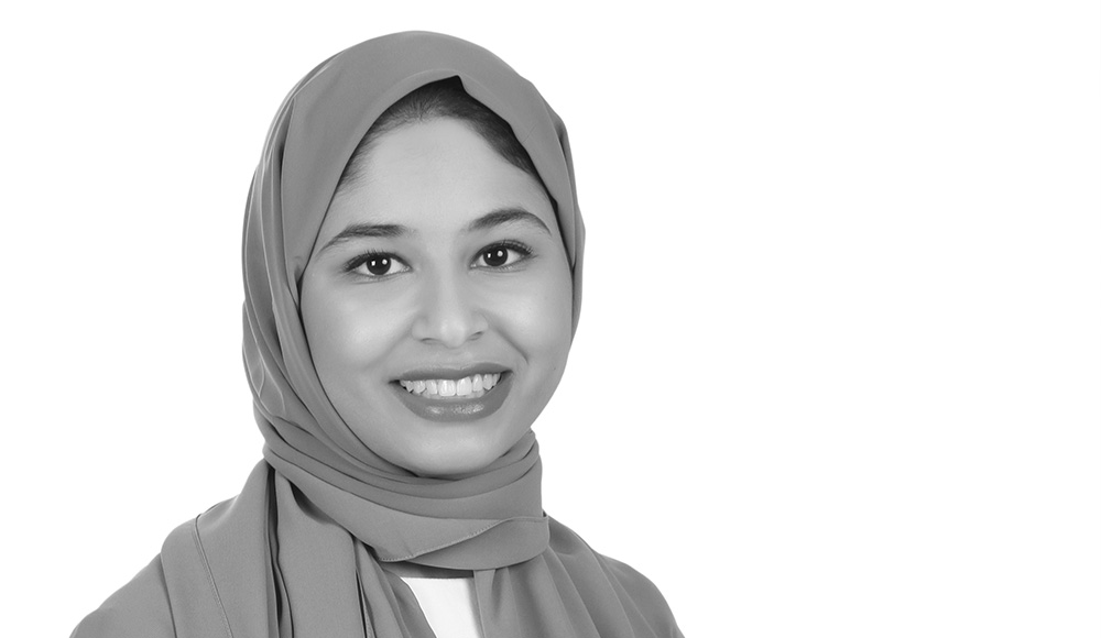 Sharifa Alhinai, founder Sekka magazine, Arabian Gulf journalism