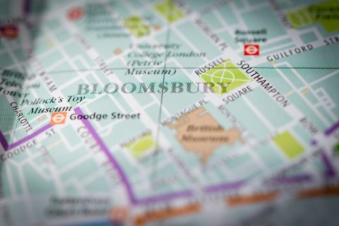 The Bloomsbury Bucket List: 25 things to do in London's Knowledge Quarter