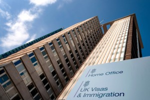 Changes to the immigration detention system made by the Home Office are leaving migrants with nowhere to go