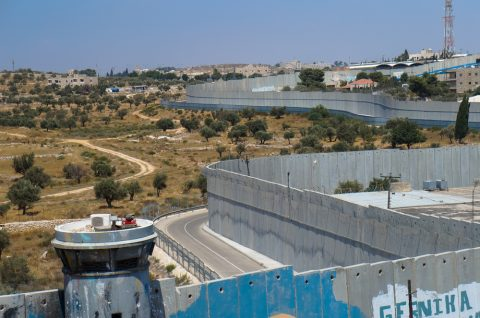 Basic Law: Nation and occupation in Israel – part 2