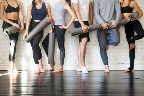 Yoga: a multi-billion industry that is in need of reform