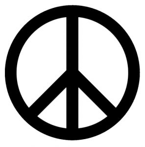 cnd symbol for extinction rebellion post