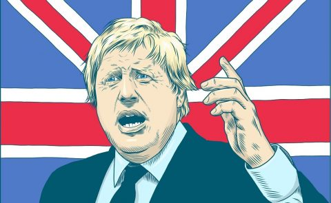 Boris Johnson is the UK's Trump and we should be very worried