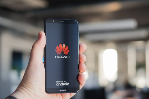 Huawei: why all the controversy?