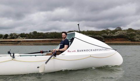 SOASian aims to raise £50k for refugee charity in boat race across the Atlantic