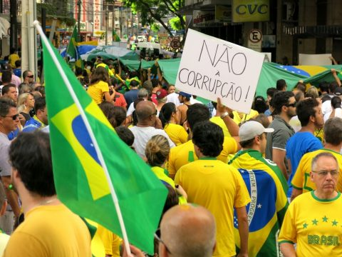 Prosecutors and judges are directly responsible for Bolsonaro's success. Here's why.