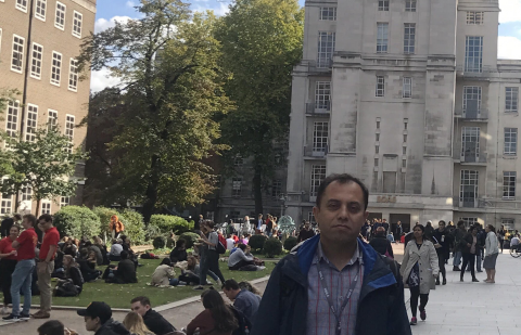 """Studying at SOAS has been the best decision I have made."""