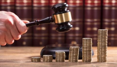 Studying Law – it's not all about the money, money, money